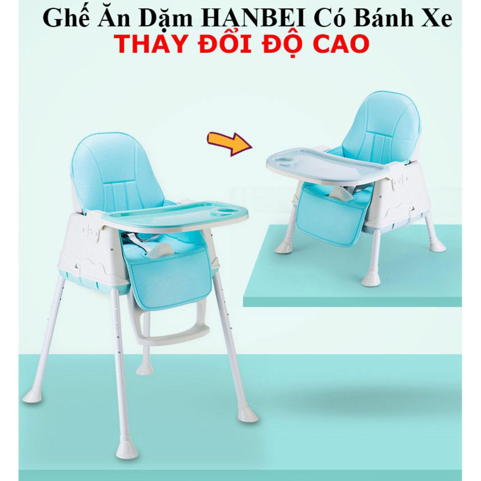 Bộ bàn ghế ăn cho bé-Ghe nhua cho be-GHẾ ĂN DẶM CHÂN NGẮN CAO CẤP CÓ ĐAI GIỮ AN TOÀN CHO BÉ YÊU.Giảm giá tới 50%,bảo hành tới 12 tháng 1 đổi 1 trong vòng 7 ngày