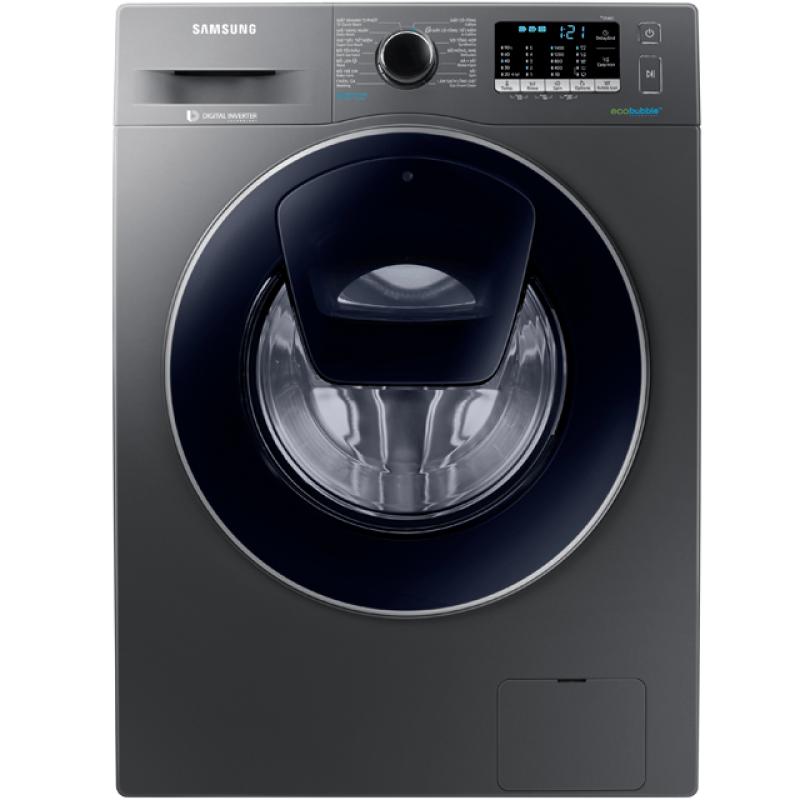 Bảng giá Máy giặt Samsung AddWash 10 kg lồng ngang WW10K54E0UX/SV Điện máy Pico