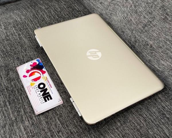 Bảng giá [Siêu Mỏng - Sang Trọng] Laptop HP Pavilion 14 AL115TU Core i3 7100U/ Ram 8Gb/ SSD 256Gb/ Vỏ hợp kim nhôm siêu mỏng nhẹ. Phong Vũ