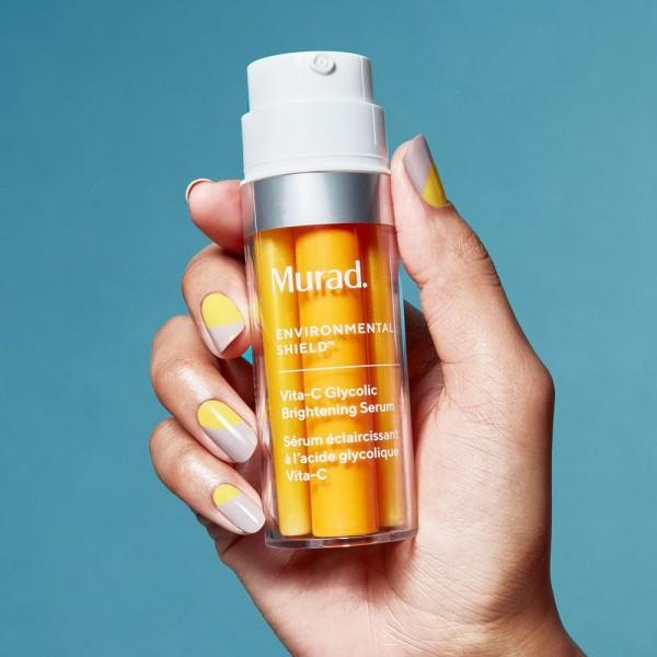Tinh Chất Làm Sáng Da Thế Hệ Mới Murad Vita-C Glycolic Brightening Serum