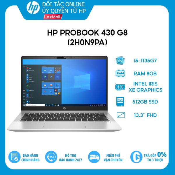 Bảng giá [VOUCHER 3 TRIỆU] Laptop HP ProBook 430 G8 (2H0N9PA) (i5-1135G7 | 8GB | 512GB | Inte[VOUCHER 3 TRIỆU] L Iris Xe Graphics | 13.3 FHD | Win 10) Phong Vũ