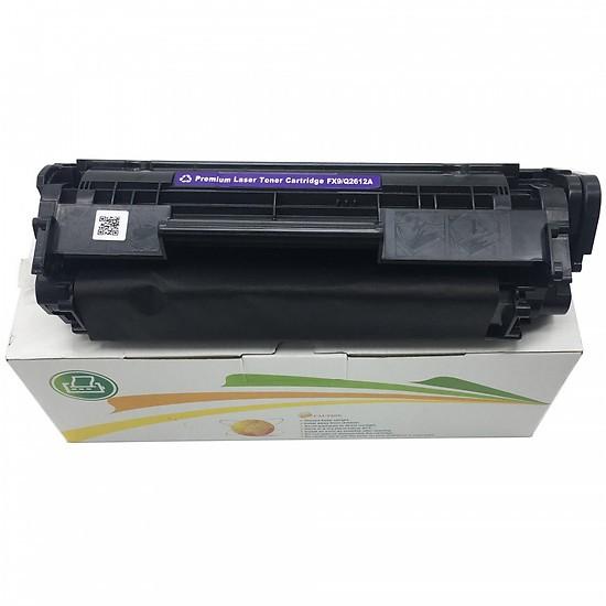 Hộp mực 12A dùng cho Canon 2900/3000 hàng nhập khẩu siêu rẻ - siêu mịn- siêu nét