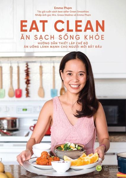 Mua Eat Clean - Ăn Sạch Sống Khỏe ( Emma Phạm )