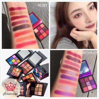 Bảng Phấn Mắt Obsessions Eyeshadow Palette L1681 thumbnail