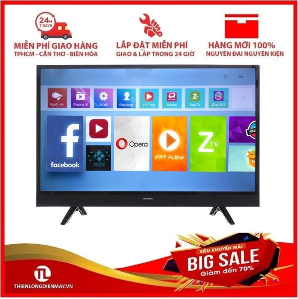 Bảng giá Smart Tivi Skyworth 32 inch HD 32S3A - Kết nối Bluetooth, Wifi. Công nghệ âm thanh Dolby, kho ứng dụng đa dạng - Bảo hành 2 năm