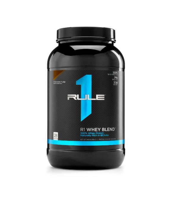 Thực phẩm bổ sung R1 Whey Blend 2lb - 28 servings