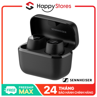 [Trả góp 0%]Tai Nghe Bluetooth Sennheiser True Wireless CX 400 BT Bảo Hành Chính Hãng 2 Năm thumbnail