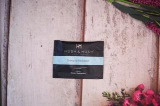 Viên uống chống rụng tóc kèm phục hồi tóc Hush & Hush Deeply Rooted (MIni size gói 4 viên) thumbnail