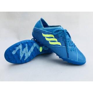 Giày đá bóng Tasoki 269 đủ màu đủ size, giày đá bóng TK 269 sân cỏ nhân tạo khâu full toàn bộ đế, form nhỏ thumbnail