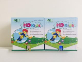Combo 3 hộp siro tăng cân cho bé HDKIDS thumbnail