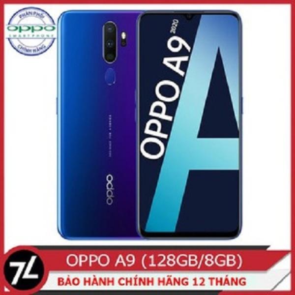 Điện thoại Oppo A9 2020 (8GB/128GB) - Hàng chính hãng nguyên siu