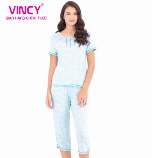 Bộ thun lửng Vincy BTL020W01 thumbnail