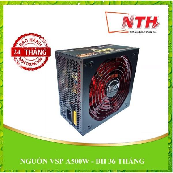 Bảng giá NGUỒN VSP A500W FULL BOX Phong Vũ