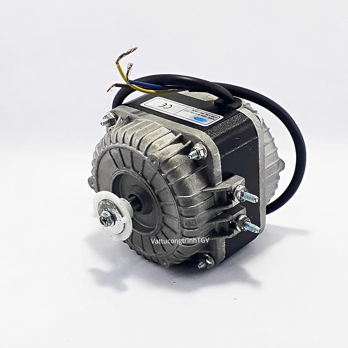 Motor quạt tủ mát YZF18-30-18 (70W)