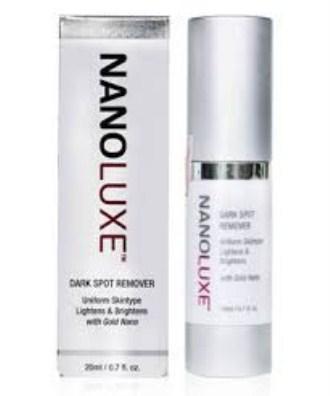 Serum giúp giảm nám Nanoluxe Dark Spot Remover TM