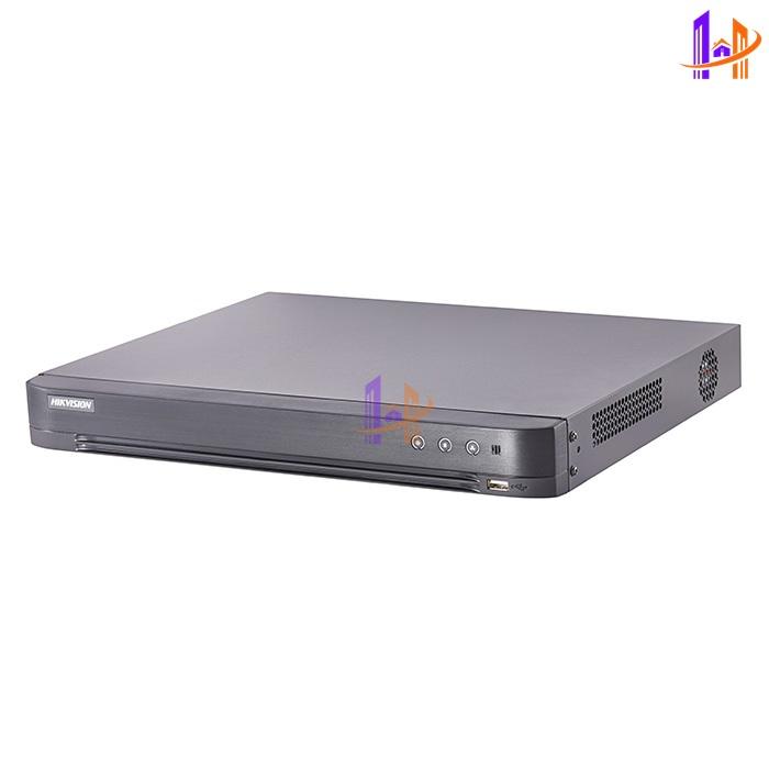 Đầu ghi Camera HD-TVI 4 kênh Hikvision DS-7204HUHI-K2