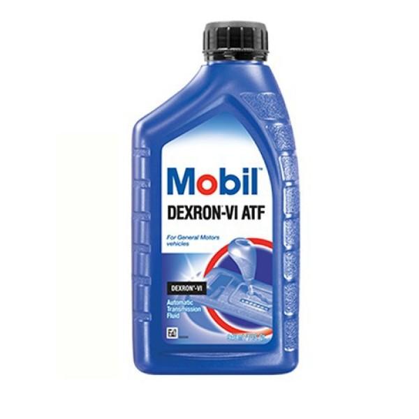 Dầu hộp số tự động cao cấp Mobil Dexron VI ATF 946ml USA