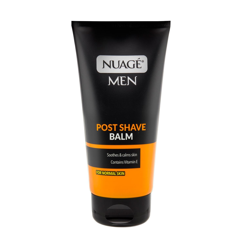 Kem Bảo Vệ, Làm Mềm Và Làm Dịu Da Sau Khi Cạo Râu Nuage Men Post Shave Balm 150ml