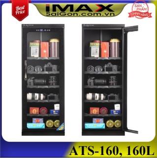 Tủ chống ẩm HuiTong ATS-160, 160 lít thumbnail