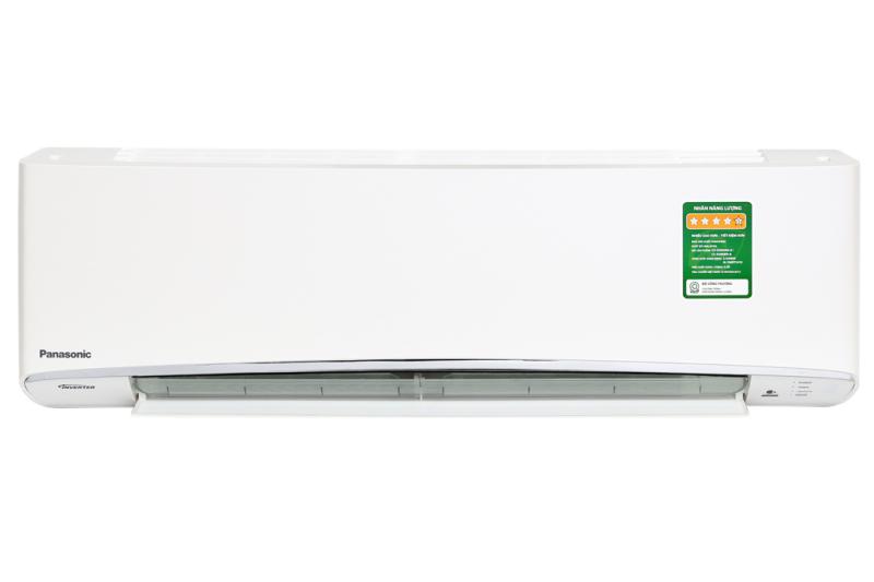 Bảng giá Máy lạnh Panasonic Inverter 1 HP CU/CS-XU9UKH-8 - Công suất làm lạnh 8.700 BTU, Kháng khuẩn, khử mùi NanoeX - Nanoe-G, Độ ồn trung bình 29/38 dB