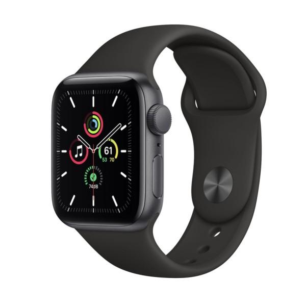 Đồng hồ Apple watch SE viền nhôm GPS only mới 100% nguyên seal fullbox