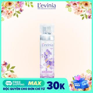 Nước hoa Levinia 30ml - Màu tím - Vogue thumbnail