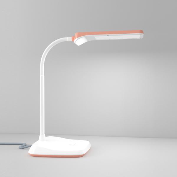 Đèn bàn cảm ứng 6W LED Rạng Đông RL-36.LED 4 nhiệt độ màu, 3 mức sáng