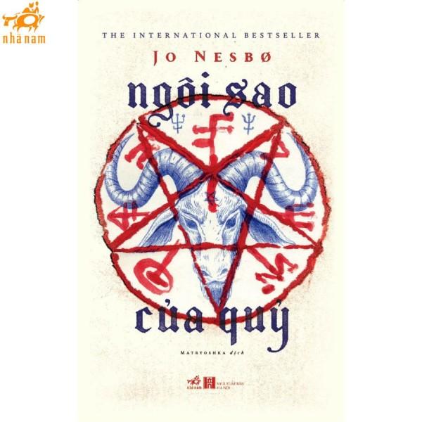 Sách - Ngôi sao của quỷ (Nhã Nam)