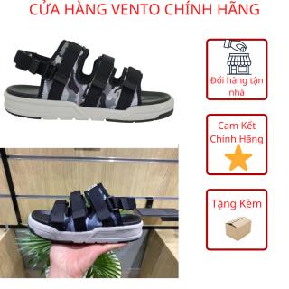 Dép sandal Nữ cao cấp xuất khẩu thời trang thương hiệu Vento NV1001 Giày Xăng Đan Nam Thể Thao thumbnail