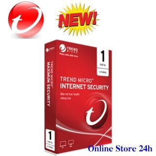 Phần mềm diệt virus Trend Micro thumbnail