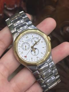 Đồng hồ TISSOT PRX trăng sao thumbnail