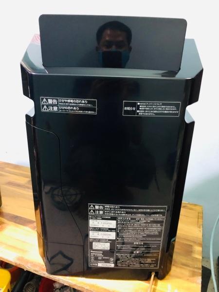 Máy Lọc Không Khí Tạo Ẩm Panasonic F-VXG50 (bao sạch đẹp)