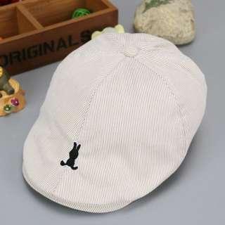 I Love Daddy & Mummy mũ beret vải mềm mại màu sắc tươi sáng cho trẻ em từ 1-3 tuổi - intl