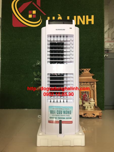 Quạt điều hòa không khí Sunhouse SHD7738 - Bảo hành tại nhà
