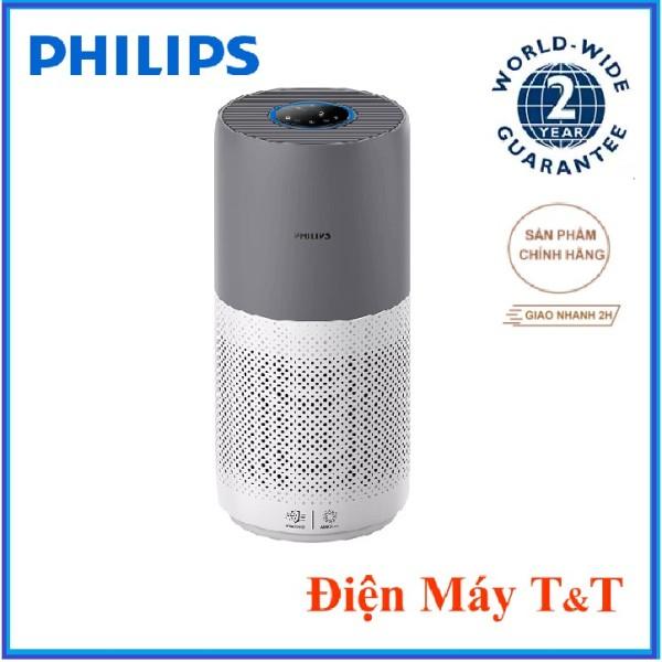 [HCM]Máy lọc không khí Philips AC2936 - Hàng Chính Hãng