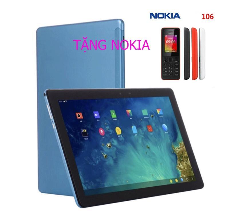 Máy tính bảng tablet As88 plus ram 8G Qùa tặng 9 món chính hãng