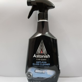 Bình xịt vệ sinh kính ô tô Astonish 750ml thumbnail