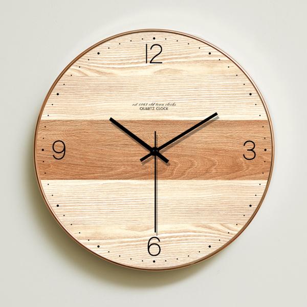 Nơi bán Đồng hồ treo tường câm phòng khách phòng ngủ đồng hồ nhà đồng hồ treo tường