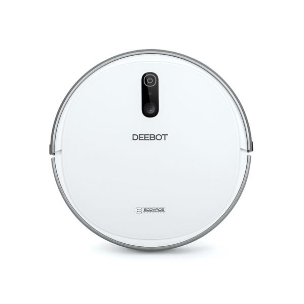 Ecovacs Deebot 710 DS3G (quét hút)