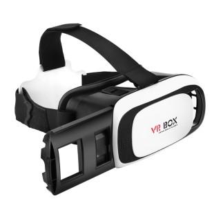 KÍNH VRBOX V2 THỰC TẾ ẢO,Kính thực tế ảo xem phim , chơi game 3D VRBOX thumbnail