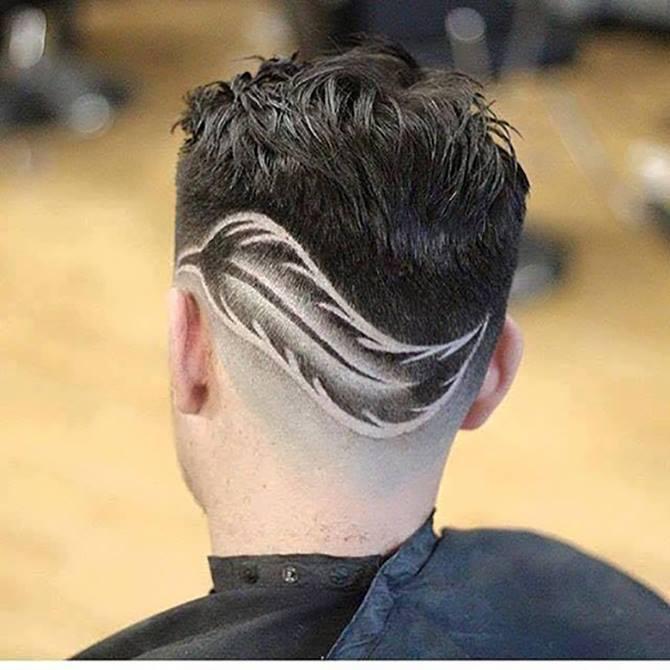 Bút tạo kiểu tóc đa năng. Hợp kim không gỉ, tặng 10 lưỡi dao và nhíp cao cấp - bút tattoo tóc tattoo tatto dao cạo dạng bút tốt nhất