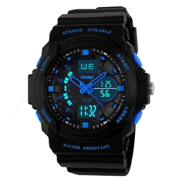 Đồng hồ điện tử nữ - đồng hồ thời trang thể thao nữ skmei 0955 bán chạy