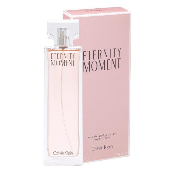 Nước hoa nữ Calvin Klein Eternity Moment EDP 100ml của Mỹ