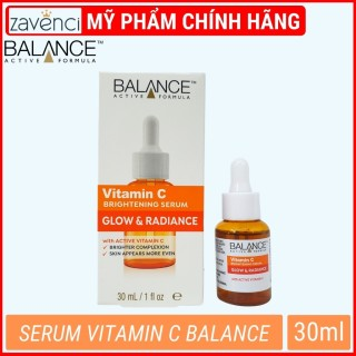 Serum Vitamin C Balance Sáng Da, Mờ Thâm thumbnail