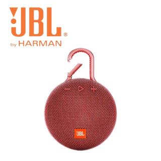 Loa Bluetooth JBL Clip 3 - Hàng Chính Hãng thumbnail