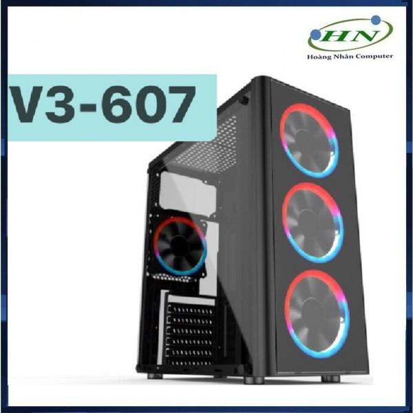 Bảng giá CASE VSP V3 607 TRONG SUỐT HOT 2019 Phong Vũ