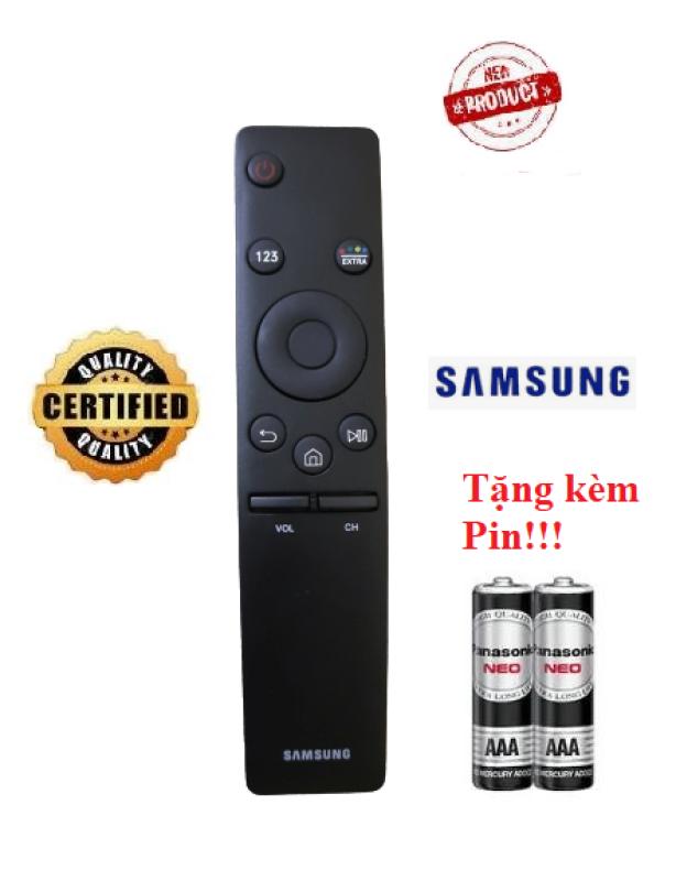 Bảng giá Điều khiển tivi Samsung Smart- Hàng tốt Tivi Samsung UA32 UA40 UA43 UA 49 UA50 UA55 QA65 4K Smart QLED Điện máy Pico