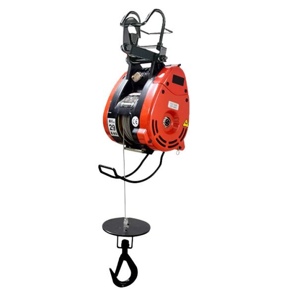 Tời điện siêu nhanh KENBO SK-260PRO 40m/phút