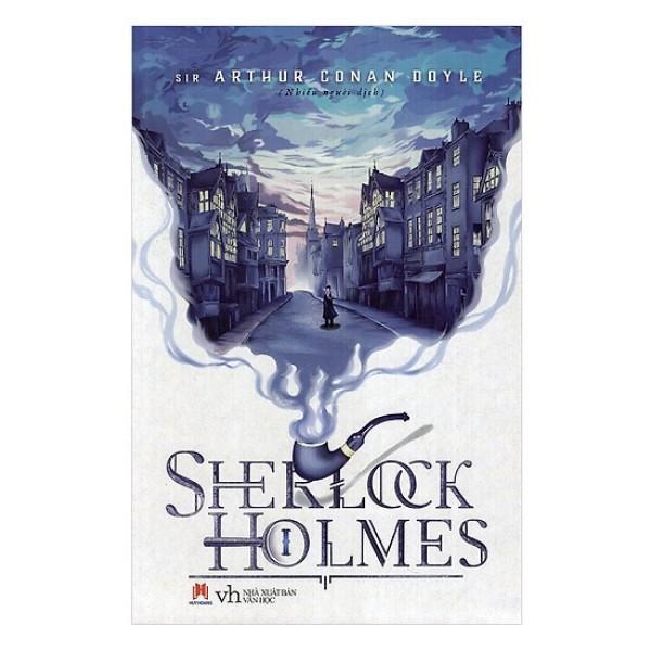 Mua Sách - Sherlock Holmes - Tập 1