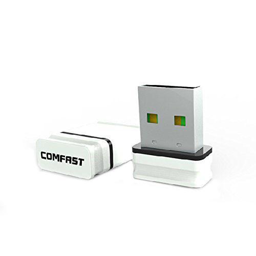 Giá COMFAST latest version smart portable wifi CF - WU810N V2.0 white